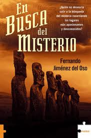 En busca del misterio – Fernando Jiménez del Oso