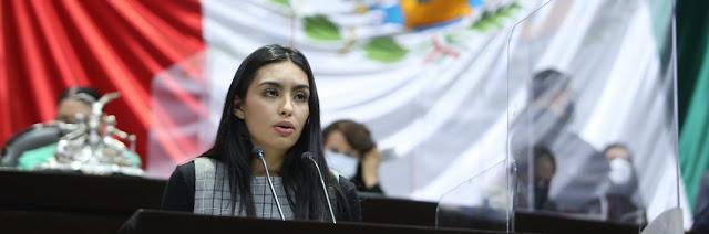 Pide GPPRD a Tribunal Electoral respaldar lineamientos del INE para evitar sobrerrepresentación en San Lázaro