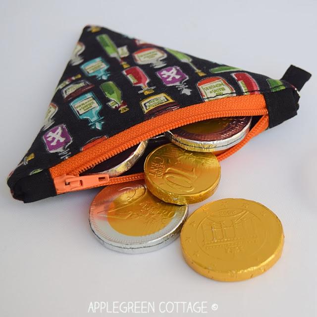 shortened zipper with zipper tabs