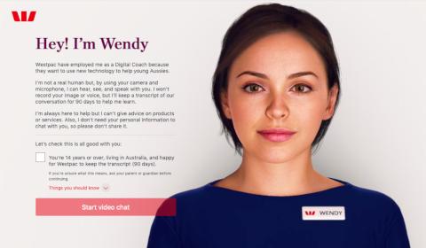 Westpac Wendy