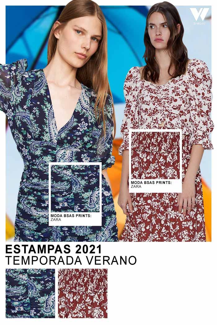 Moda mujer primavera verano 2021 moda 2021