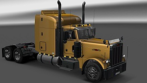Peterbilt 379 EXHD version 2.0