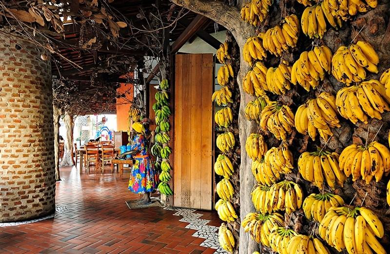 Restaurantes em João Pessoa
