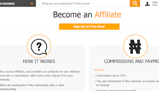 How To Make Money From Jumia Online