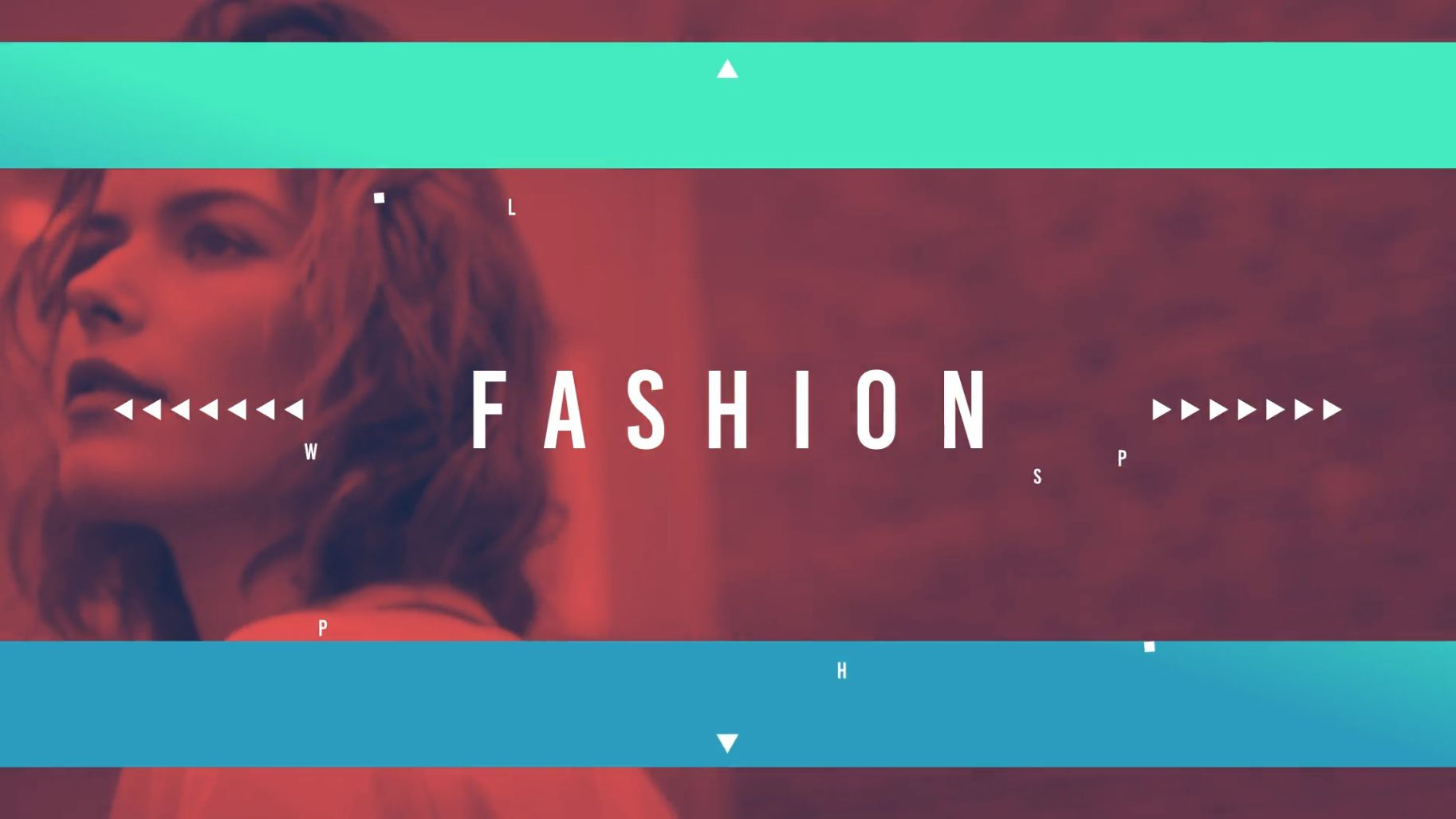 Download VideoHive Fashion Opener After Effect Free