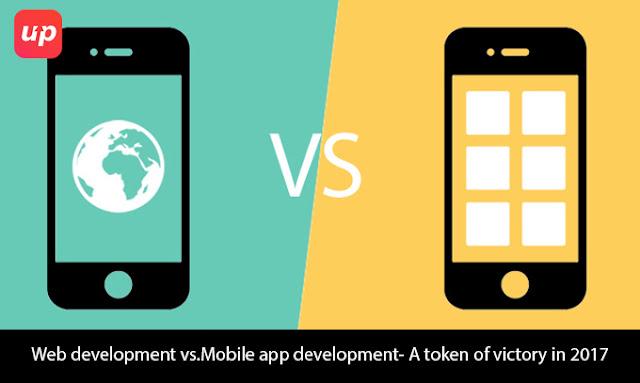 Mobile App Development in India