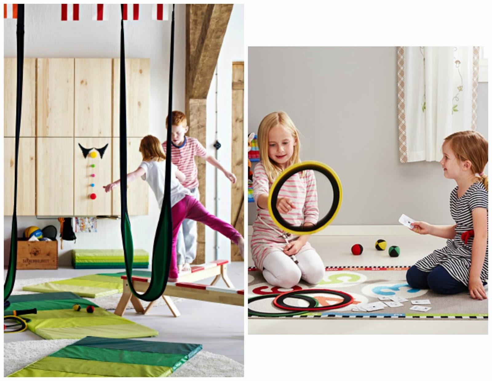 Nouveautes Pour Enfants Ikea Nana Toulouse