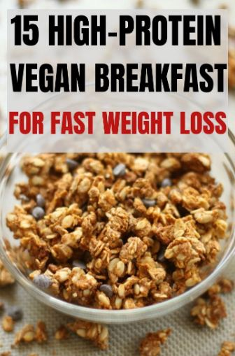 15 healthy breakfast recipes for weight loss that will fill you with energy