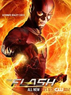 Người hùng tia chớp / Phần 3 - The Flash / Season 3 (2016) | Full HD VietSub