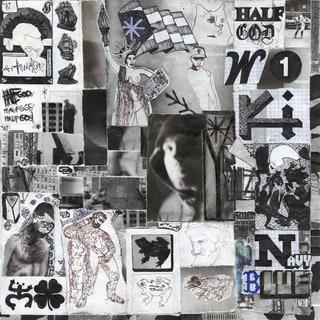 Wiki - Half God Music Album Reviews