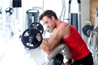 Rutinas masculinas de ejercicios según la edad