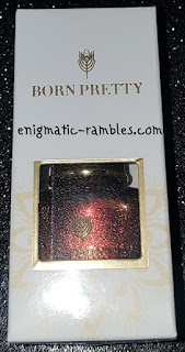 Swatch-Born-Pretty-Store-Magnetic-Star-River-Series-Frantic-Fire