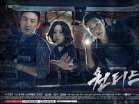 Download Film Drama Korea Wanted (2016) Subtitle Indonesia