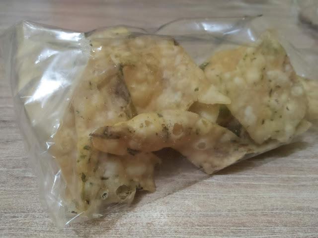 Mie Ayam Selodaran - Klaten | Pangsit Seledri yang Bikin Nambah Lagi