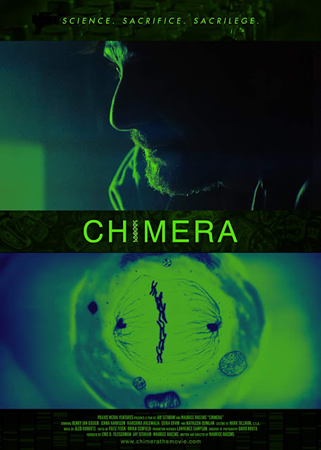Chimera poster