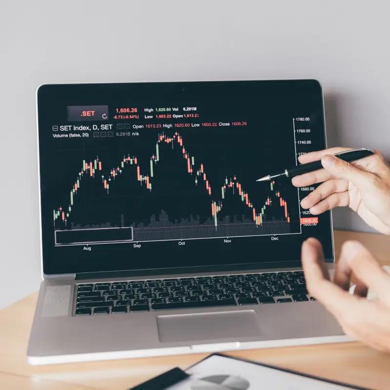 4 Jenis Gaya Trading