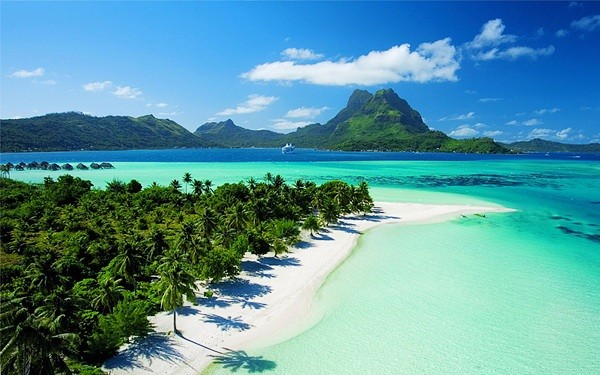 Ilha Bora Bora