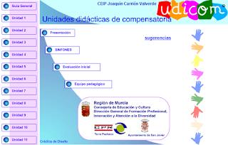 http://servicios.educarm.es/udicom/indexb.htm