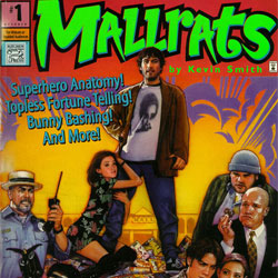 Worst To Best: Kevin Smith: 03. Mallrats