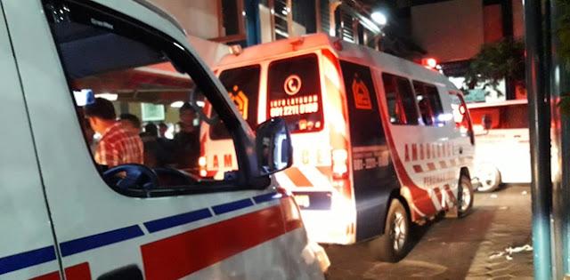 Korban Demo Di Depan DPRD Jabar Mencapai 431 Orang