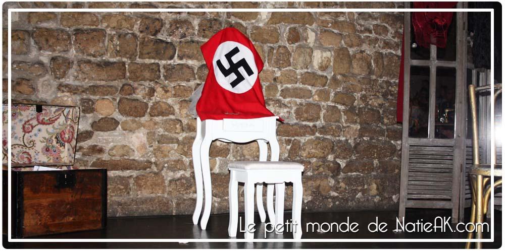 le théâtre français sous l'occupation