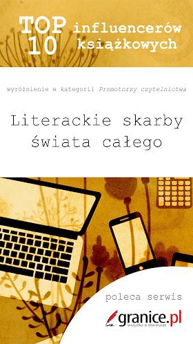 Wyróżnienie Granice.pl!