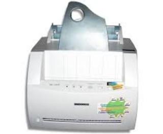 Samsung ML-1250 Printer Driver  for Mac