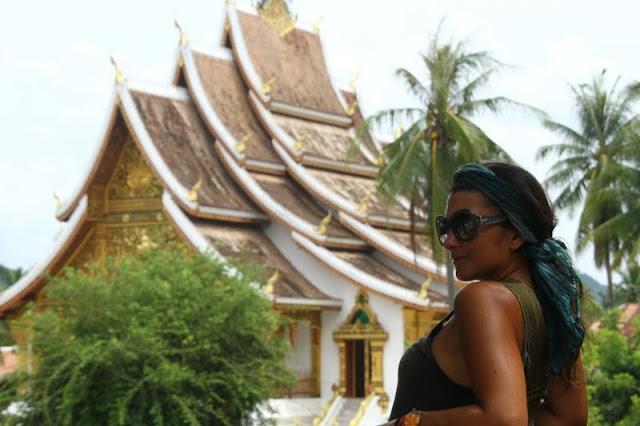 Visitar LUANG PRABANG, a capital espiritual e religiosa do Budismo | Laos