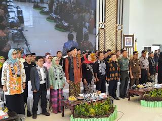 Musrenbangwil Jembatan Aspirasi Masyarakat dan Wakil Rakyat