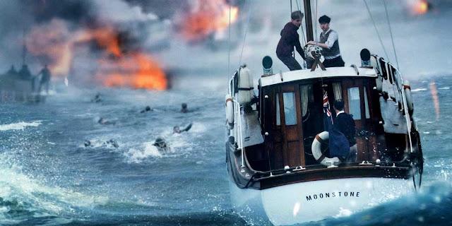 شرح-وتفسير-قصة-فيلم-دونكيرك-Dunkirk