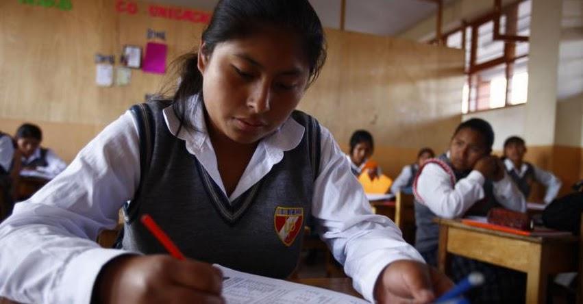 Más de S/ 57 millones invertirán para ejecutar proyectos educativos en Cusco a través de obras por impuestos