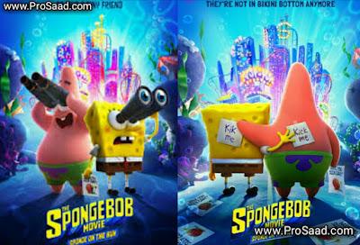 Spongebob full movie