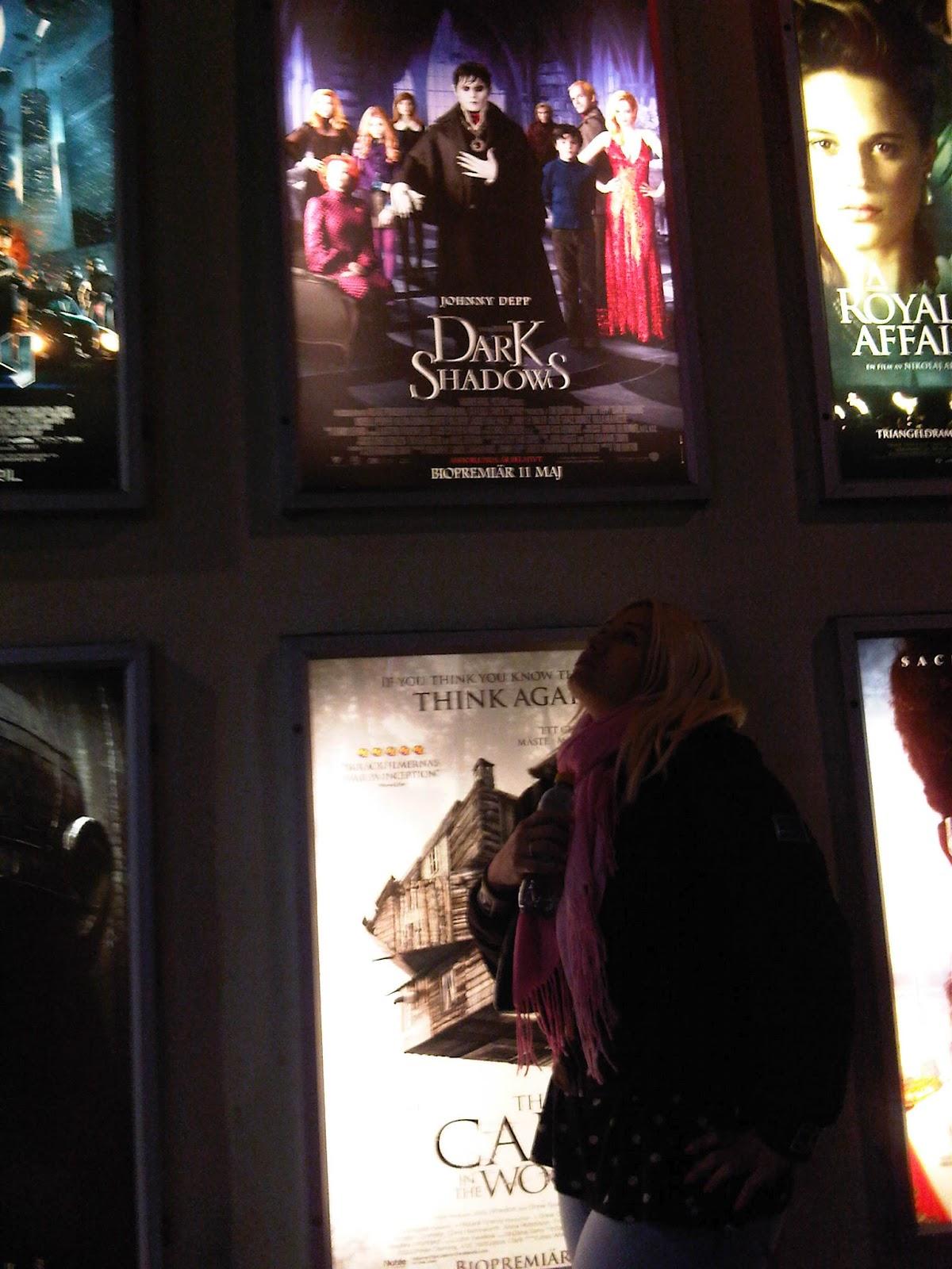 Vickys Modeblogg: Jag & Johnny Depp