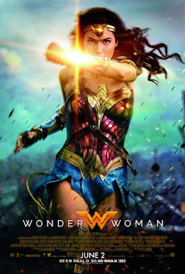 Wonder Woman 2017 Full Movie in Hindi Dubbed HD