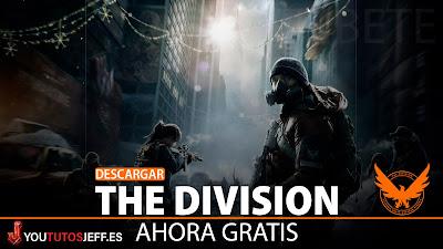 como descargar the division gratis