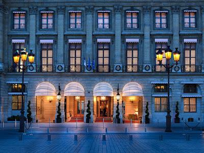 Hotel Rits Parigi