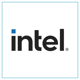 Intel New (2020) Logo - Free Download File Vector CDR AI EPS PDF PNG SVG