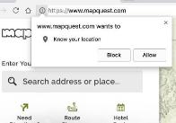 Hentikan Anjuran Browser yang Mengganggu itu Meminta Lokasi Anda atau Mengirim Pemberitahuan