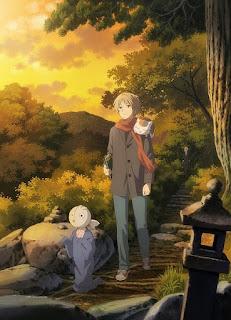 Natsume Yuujinchou: Ishi Okoshi to Ayashiki Raihousha Opening/Ending Mp3 [Complete]
