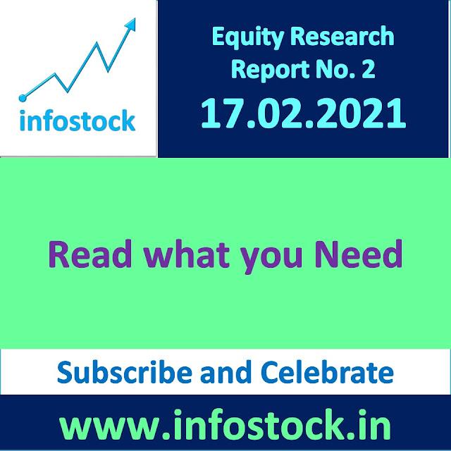 Infostock Equity Report