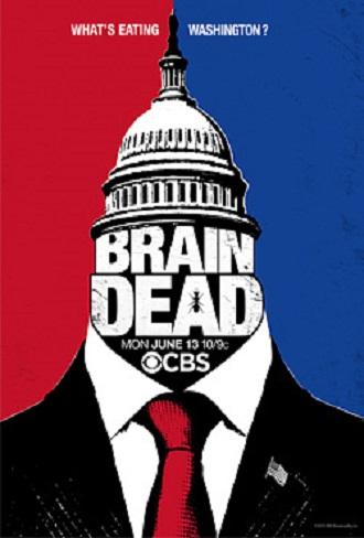 BrainDead Season 1 Complete Download 480p & 720p All Episode