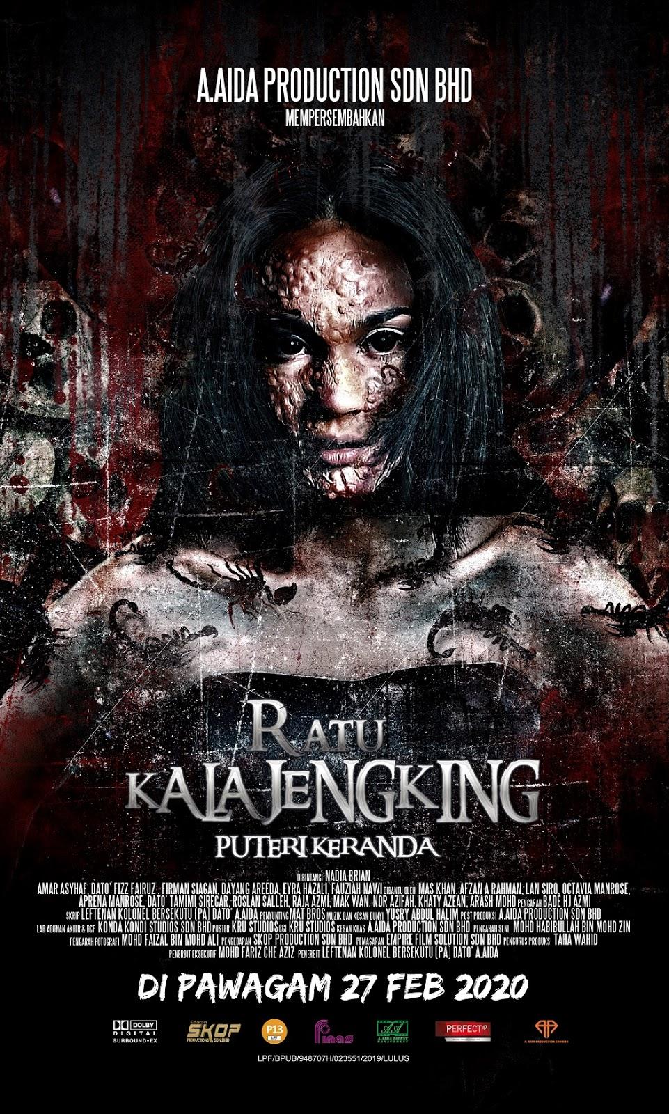 Senarai Filem Melayu 2020