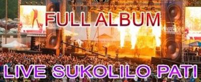 Lagu New Pallapa Live Sukolilo Pati 2017