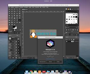 Glimpse Image Editor 0.1.0: rilasciata la prima release del fork di GIMP
