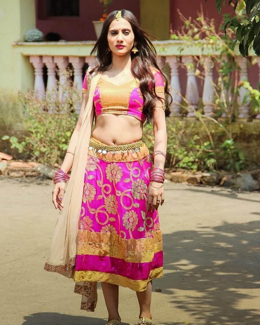 Shanaya Ans