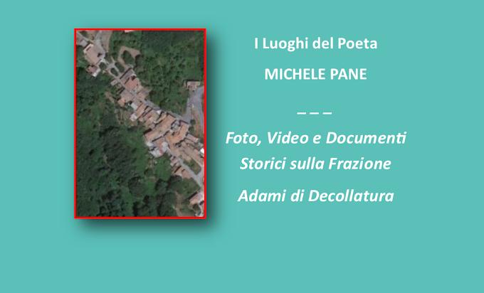 Adami - I luoghi del Poeta