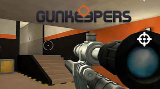 The Best Android Games - Top Best 100 Games For Android, Gunkeepers: Online shooter apk