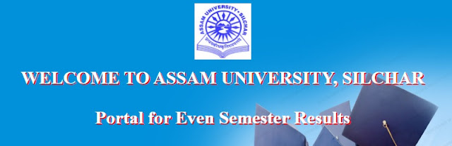 assam university result tdc result