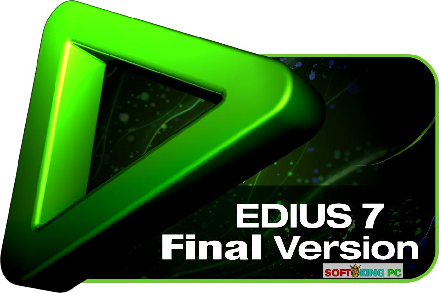 Edius 7 Full Version Free Download Soft King Pc Download New