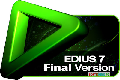 EDIUS 7 Final Version 32 Bit and 64 Bit Free Download